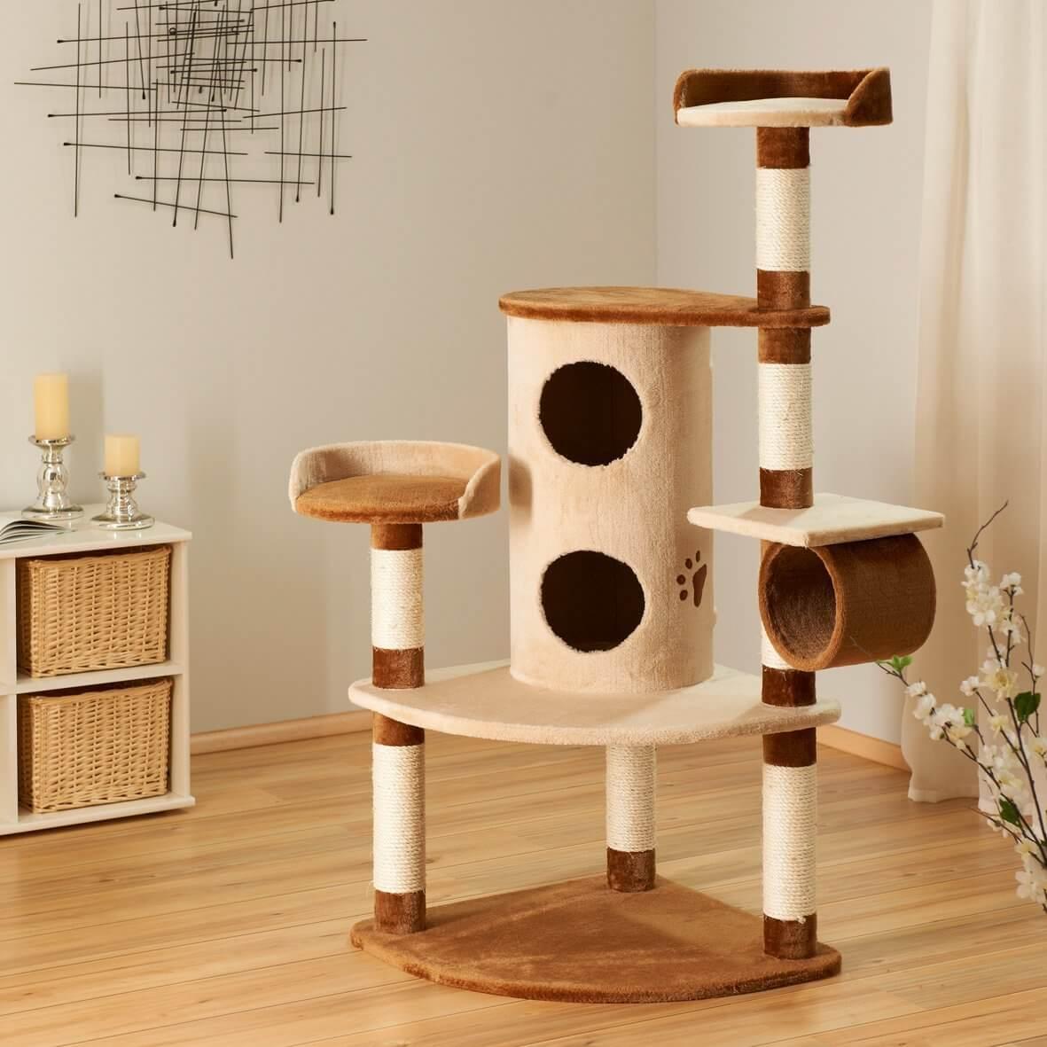 kratzbaum bis 100 euro kaufen top angebote neu. Black Bedroom Furniture Sets. Home Design Ideas